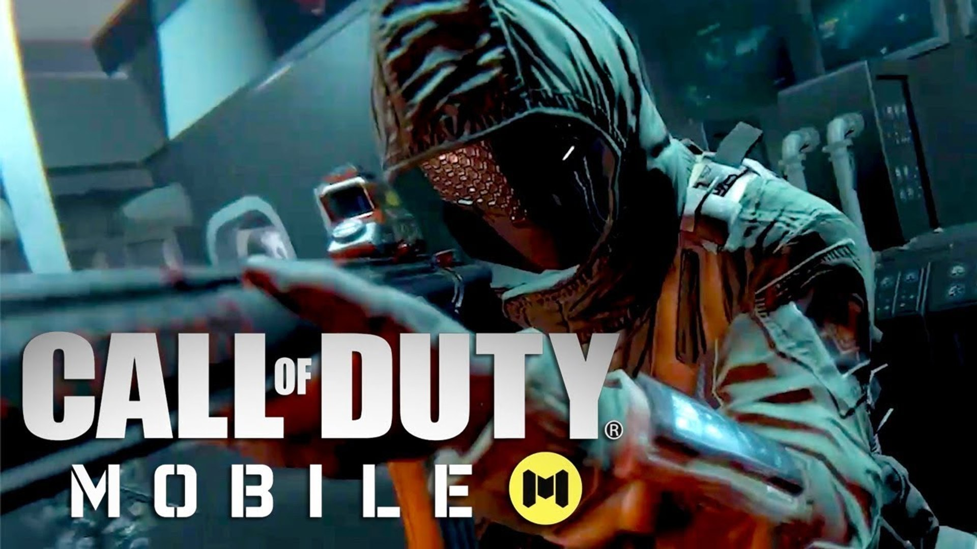 Call Of Duty Mobile Official Launch Trailer Video Dailymotion