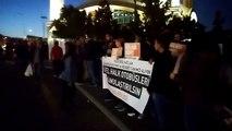 Ölümlü otobüs kazasına protesto: Otobüsler kamulaştırılsın!