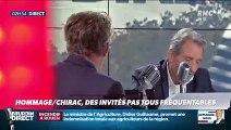 Faure Gnassingbé infréquentable à la cérémonie d'hommage national à Jacques Chirac