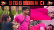 Bigg Boss 13: Somthing happens between Rashami Desai & Siddharth Shukla | FilmiBeat
