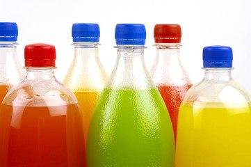 4 Gründe gegen Limonaden und für die Gesundheit