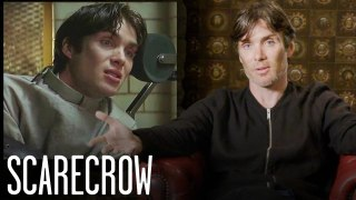 Cillian Murphy Breaks Down His Most Iconic Characters