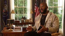 Tyler Perry on Why He Decided to Quit Playing Madea