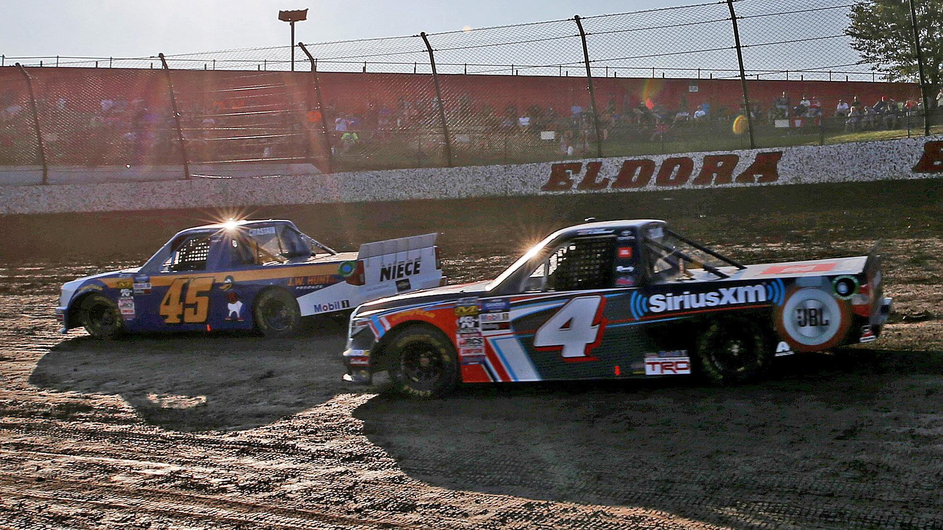 NASCAR Gander Outdoor Truck Series – Nascar University