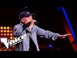 BigFlo & oli   Dommage     Albi   The Voice 2019   Blind Audition
