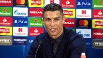 In-Depth - Cristiano Ronaldo