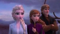 La Reine des Neiges 2 - Première bande-annonce I Disney - Full HD
