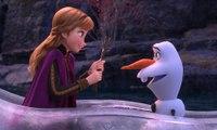 La Reine des Neiges 2 - Spot TV _ Dans un autre monde _ Disney - Full HD