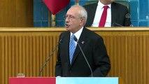 """Kılıçdaroğlu: """"TBMM'nin itibarını korumak meclis başkanın görevi """""""