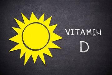 Vitamin D: Alles über das Vitamin der Sonne