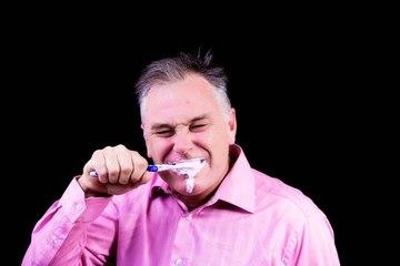 Die Risiken einer schlechten Zahnhygiene