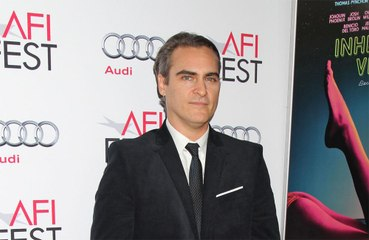Joaquin Phoenix thought Rooney Mara 'despised' him