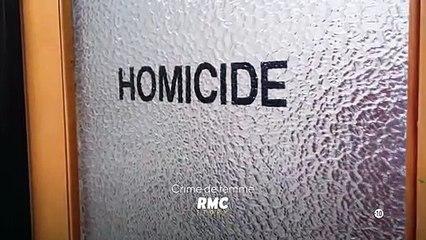 CRIMES DE FEMME - EDITH SCARAVETTI JEUDI 3 OCTOBRE SUR RMC STORY