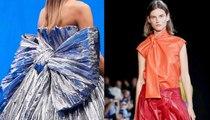 10 صيحات لفتتنا خلال أسبوع الموضة الباريسيّ لربيع 2020