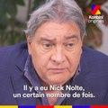 Alan Dorval - La voix française de Sylvester Stallone
