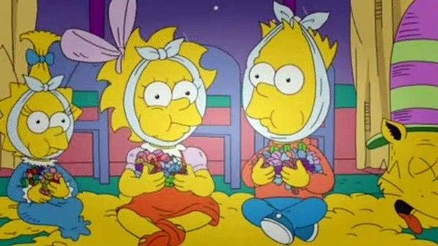 The Simpsons Season 25 Episode 2 - Treehouse of Horror XXIV