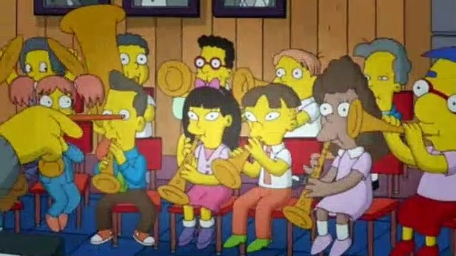 The Simpsons Season 25 Episode 1 - Homerland