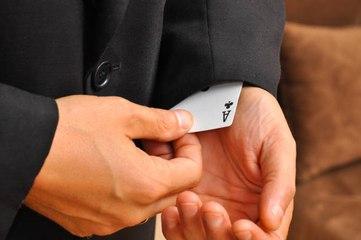 Los peores tramposos en la historia del póquer