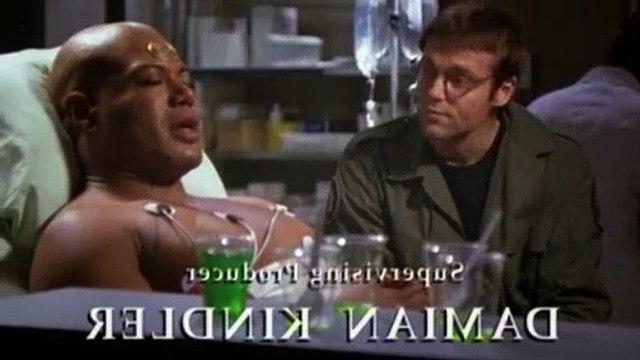 Stargate SG Season 7 Episode 4 Orpheus