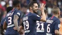 PSG - Angers : Paris s'envole grâce à Sarabia et Gueye