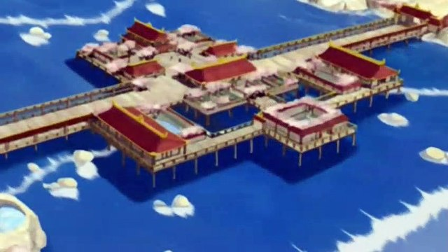 Avatar: The Last Airbender S02E01 The Avatar State - The Last Airbender S02E01