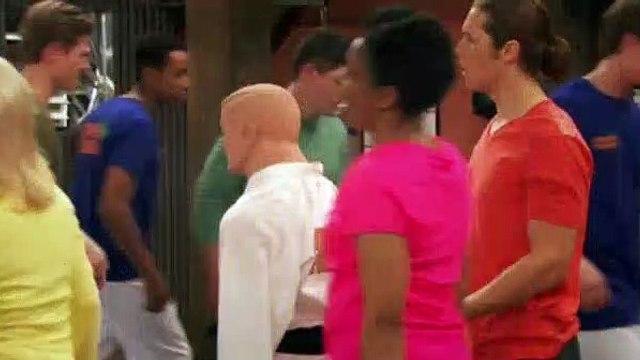 Kickin It Season 4 Episode 4 - The Stang