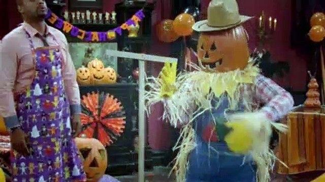 The Haunted Hathaways Season 1 Episode 11 Haunted Halloween