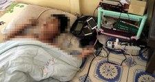 Telefonu şarja takılı halde oyun oynarken uyuya kalan genç elektrik akımına kapılarak hayatını kaybetti