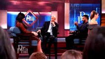 Dr. Phil-'I Can't Tell What's Real Or What's Fake Anymore,' Claims Reality Star