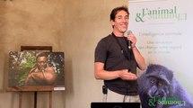 Conférence de Laurent Tillon : L'intelligence des chauves souris