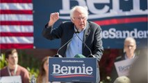 Bernie Sanders Has Heart Procedure, Campaign Events Canceled