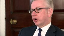 Michael Gove: EU will respond positively to new proposals