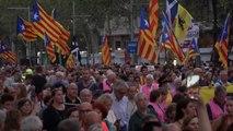 El Gobierno español podría aplicar la Ley de Seguridad Nacional si hay altercados en Cataluña