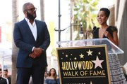 Tyler Perry Honored With Hollywood Walk of Fame Star