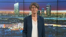 Euronews am Abend   Die Nachrichten vom 02.10.2019