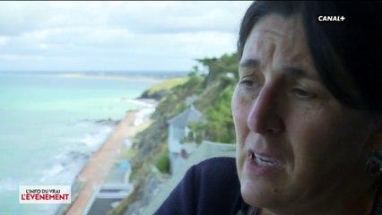 Témoignage d'Estelle, femme d'un policier qui s'est suicidé