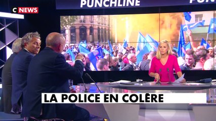 Bruno Bonnell - CNews mercredi 2 octobre 2019