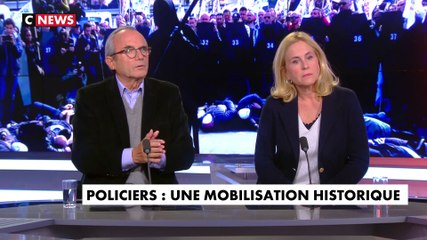 Anne Lebreton - CNews mercredi 2 octobre 2019