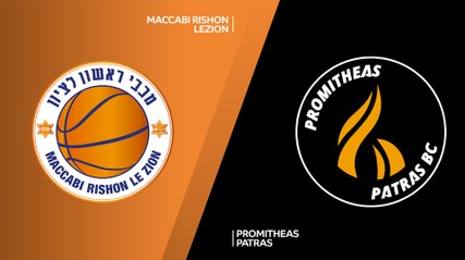 7Days EuroCup Highlights Regular Season, Round 1: Rishon 55-88 Promitheas