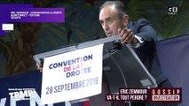 Eric Zemmour au cœur d'un nouveau scandale : le polémiste va-t-il tout perdre ?