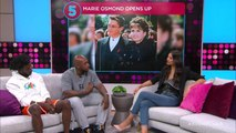 Marie Osmond Says Son Michael Was 'Bullied Very Heavily' Before He Died by Suicide