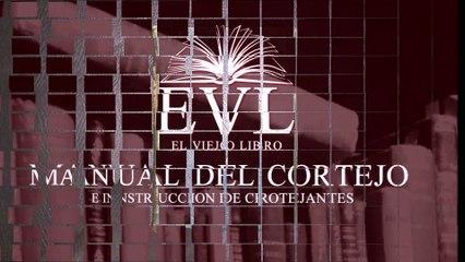 """Manual del Cortejo. 1839. Librería """"El Viejo Libro""""."""