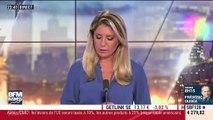 Les Marchés parisiens: L'une des pires séances de l'année pour le CAC40 - 02/10