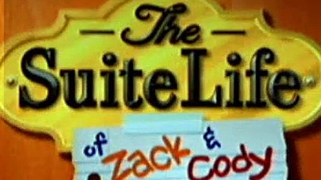 The Suite Life of Zack and Cody - 1x26 - Boston Holiday