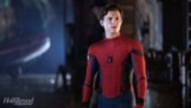Tom Holland Makes Multiple Appeals for Marvel to Produce Third 'Spider-Man' Movie | THR News