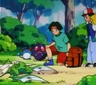 Pokemon S02E17 Tracey Gets Bugged
