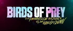 BIRDS OF PREY et la fantabuleuse histoire de Harley Quinn (2020) Bande Annonce VF - HD