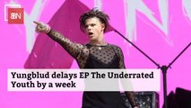 Yungblud Pushes Back Some New Music