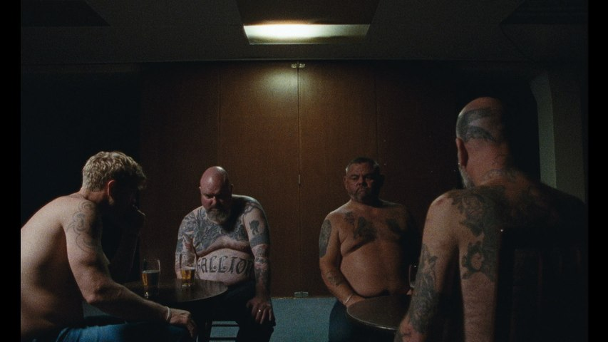 Slaves - One More Day Won't Hurt