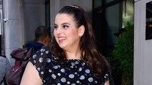 Beanie Feldstein: Meeting Girlfriend Was Transformative Experience